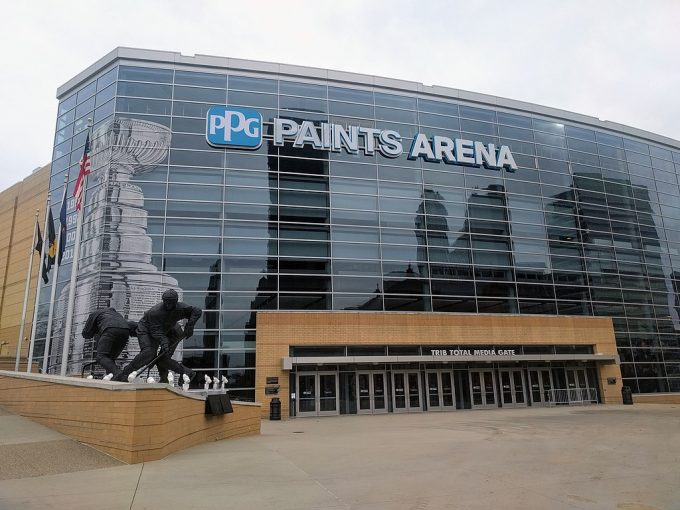 PPG Paints Arena