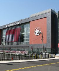 Prudential Center