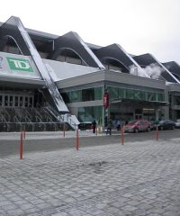 TD Place Arena (formerly Ottawa Civic Centre)