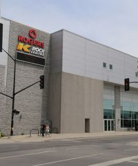 Leon's Centre (formerly Rogers K-Rock Centre)