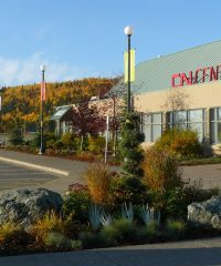 CN Centre (formerly Prince George Multiplex)