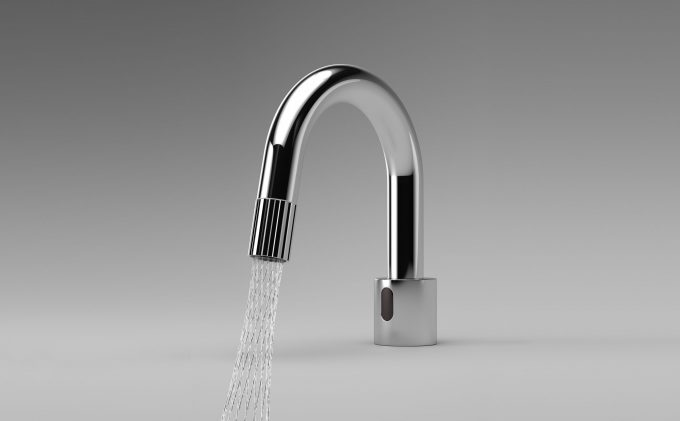 Swiss Eco Tap
