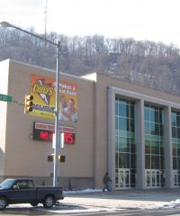1st Summit Arena at Cambria County War Memorial